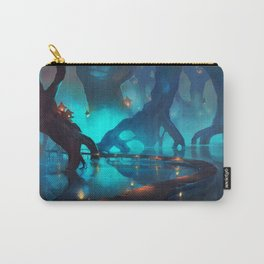 Magical Swamp Carry-All Pouch