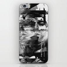Kurt iPhone & iPod Skin