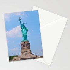 Liberty Stationery Cards