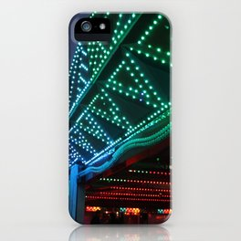 Illuminate the darkness iPhone Case