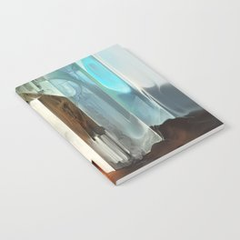 The Crystal-Flesh Hermitage Notebook