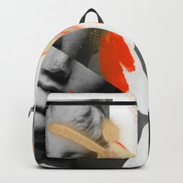 Composition 733 Backpack