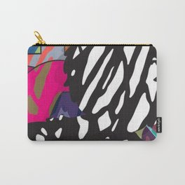 Kaws Carry-All Pouch