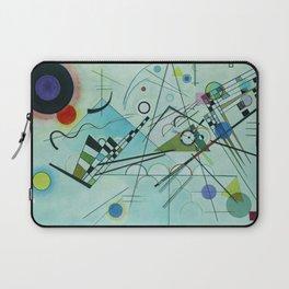 Vassily Kandinsky Composition VIII, 1923 Laptop Sleeve