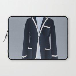 Best Dressed - Blazer Laptop Sleeve