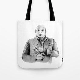 Kingpin Tote Bag