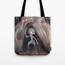 The Gremlin Tote Bag