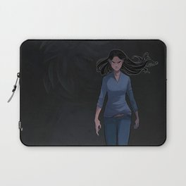 How to be a Werewolf: Chapter 6 Cover Laptop Sleeve