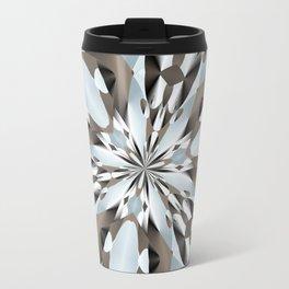 Silver Liking Travel Mug