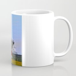 The Coffee Pot Coffee Mug