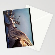 Wisdom That Touches the Sky Stationery Cards