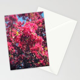 """""""everything that you said rings true"""" Stationery Cards"""