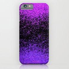 sparkly exchange iPhone 6 Slim Case