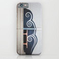 Rosecrans Avenue iPhone 6s Slim Case