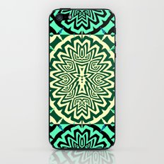Mix #212 iPhone & iPod Skin