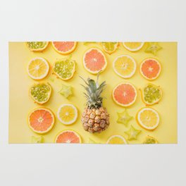 Just Fruity Rug
