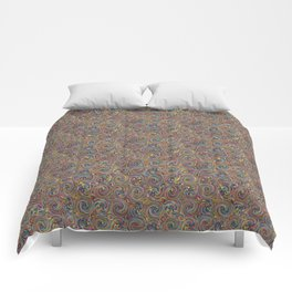 Tourbillon Comforters