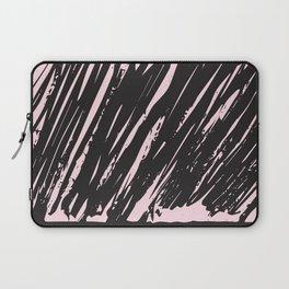 I spilled my chocolate! /geometric series Laptop Sleeve