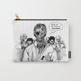 The Governor: Sentient Walker Carry-All Pouch