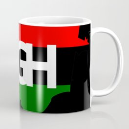 RBG PGH Coffee Mug