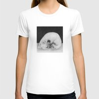 sofa T-shirts featuring Sofa by Satoshi OTA