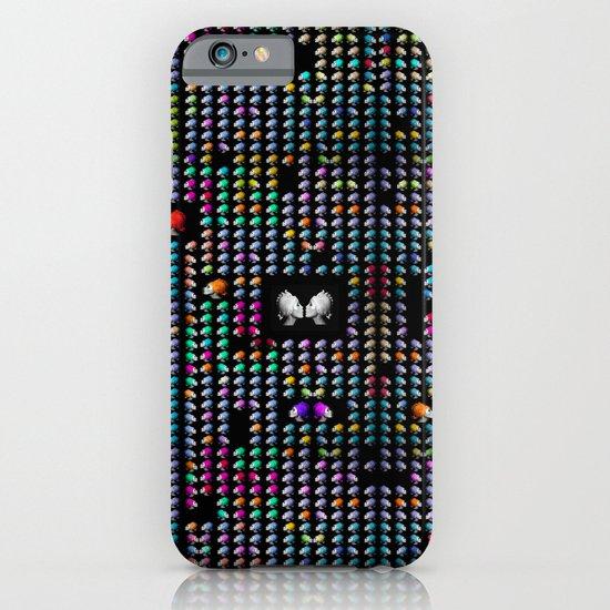 Nautilus II iPhone & iPod Case