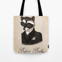 Bufort Bixby Tote Bag