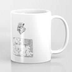 Yosemite Park Mug