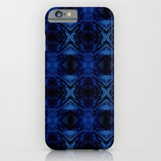 Blue For You iPhone & iPod Case