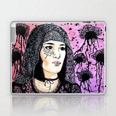 Lady Lace Laptop & iPad Skin