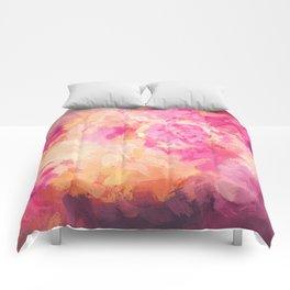 Healing Time Comforters