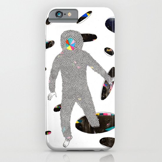 the date iPhone & iPod Case