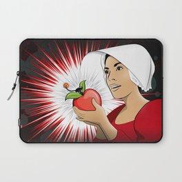 Blasted be the Fruit Laptop Sleeve