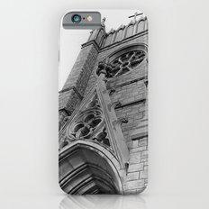 Kansas City Church iPhone 6s Slim Case