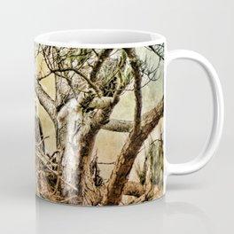 The Eagles' Nest Coffee Mug