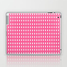 BUNNY INVADERS Laptop & iPad Skin