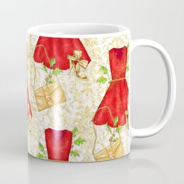 Chistmas fashion Coffee Mug