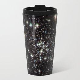 Globular Cluster NGC 6535 Travel Mug