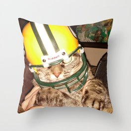 LT Rhonda Throw Pillow