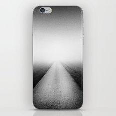 Tristesse (II) iPhone & iPod Skin
