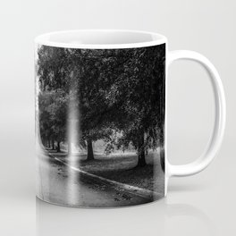 The Lone Walk Coffee Mug