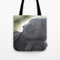 Peacefull thoughts Tote Bag