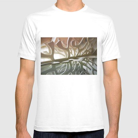 defining form T-shirt