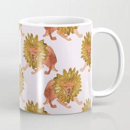 monster sunflower Coffee Mug