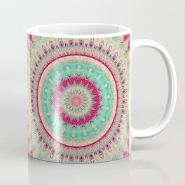 Mandala 412 Coffee Mug