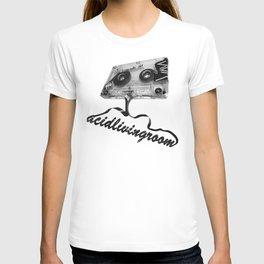 AcidLivingRoom T-shirt