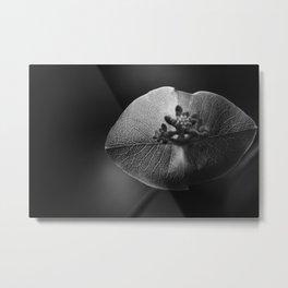 nature kiss Metal Print