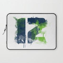 12th man Laptop Sleeve