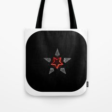 The Star Within Tote Bag