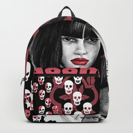 Doom Backpack